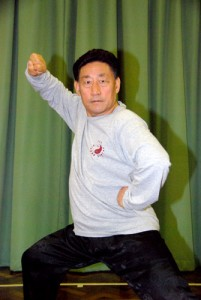 Chen Xiao Wang