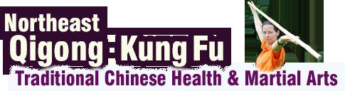 Authentic Qigong, Kung Fu & Tai Chi